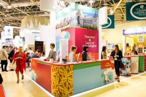 Russia to host two major travel events in September: OTDYKH International Travel Market 2019 and the UNWTO World Tourism Organization General Assembly