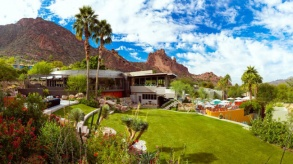 Top Reasons to Spend a Summer Wellness Getaway at Sanctuary on Camelback Mountain