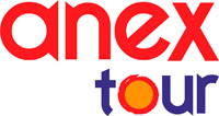 Endless sunshine all year round with ANEX Tour!