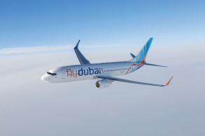 Flydubai will be present at OTDYKH Leisure