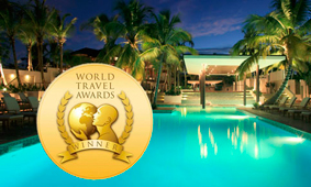 Casa de Campo стал лауреатом WTA 2018 в номинации «World's Leading Luxury Sports & Villa Resort»