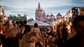 San Miguel Sets the Table for Its Biggest Food Festival Ever