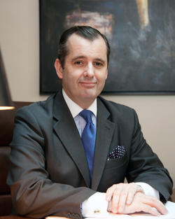 Corinthia Hotels announces appointment of Eric Pere as GM of St. Petersburg property