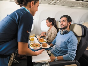 Two tickets to summer: flydubai will raffle business class tickets to Dubai.