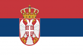 Serbia announces the statistic results of 2013