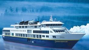 Lindblad Expeditions Announces New Ship, National Geographic Quest