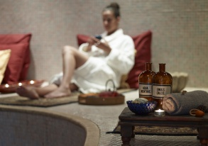 Thermae Sylla Spa & Wellness � ����� �������� ��������!