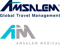 Amsalem debuts with Medial Tourism Programmes in Israel at LUXURY Leisure 2012