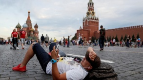Putin orders simplified e-visa for foreigners visiting Russia