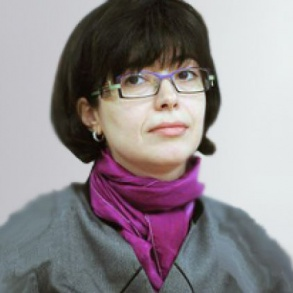 Welcome Address Executive Director of the Association of Tour Operators of Russia (ATOR) Maya Lomidze