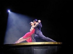 National Institute for Tourism Promotion of Argentina invites to tango master classes