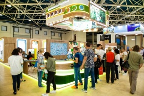 The Dominican Republic has been confirmed as the Partner Country of the OTDYKH Leisure Moscow Fair 2020