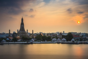 flydubai launches flights to Bangkok on 29 November 2016