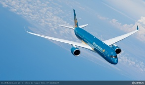 Vietnam Airlines to go daily on London Heathrow route