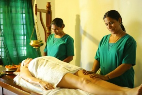Yantra Ayurvedic Beach Resort  is  the space of harmony and comfort