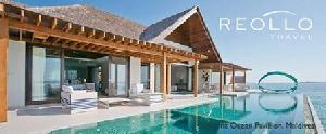 Visit Reollo Travel Maldives at Otdykh LEISURE 2013, stand 3A702!